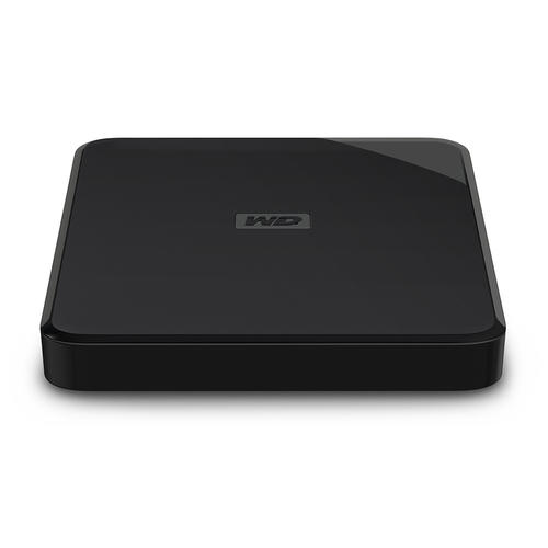 Western Digital 1TB Elements SE USB 3.0 Portable HDD