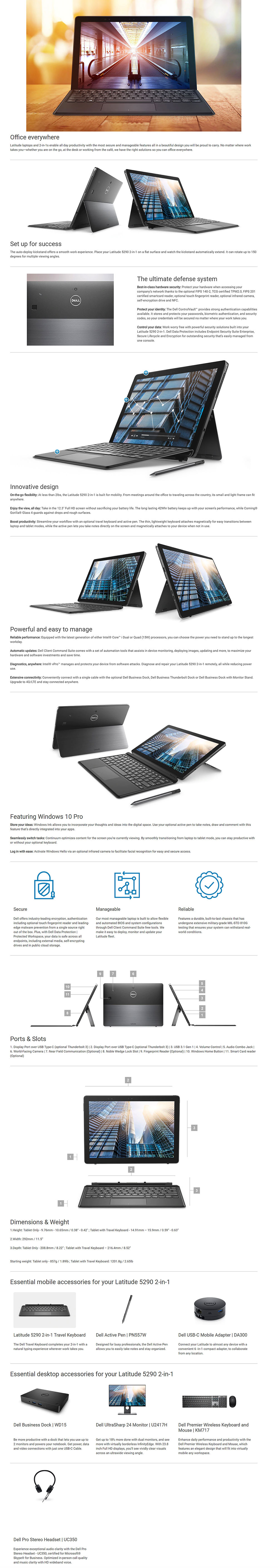Dell Thunderbolt Software Windows 10