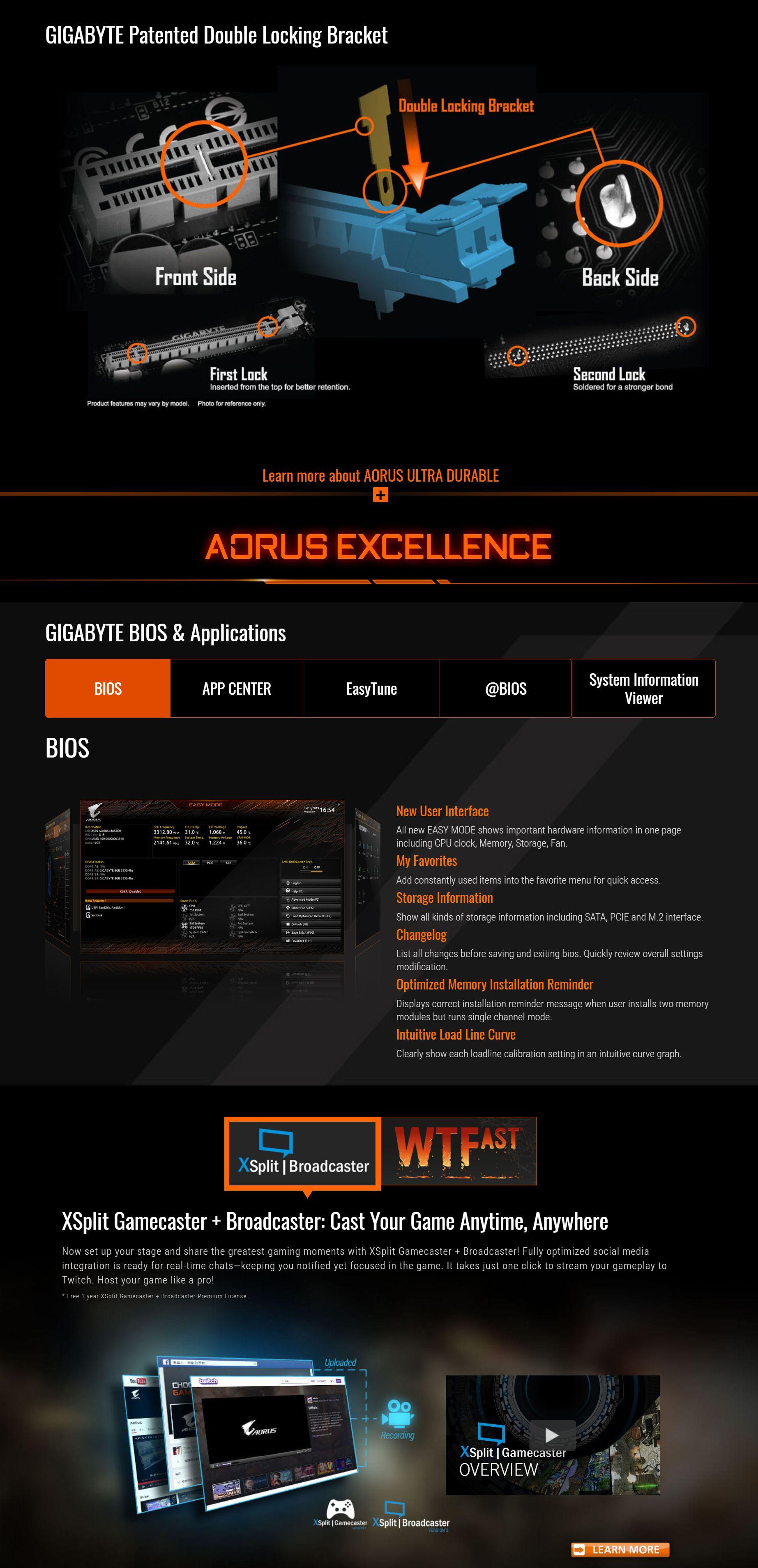 Gigabyte X570I Aorus Pro WiFi AM4 ITX Motherboard