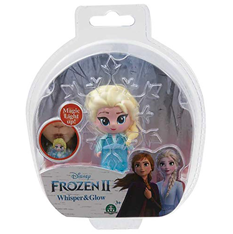 Frozen 2 Mini Whisper and Glow Doll Assorted Figures - Single.jpg
