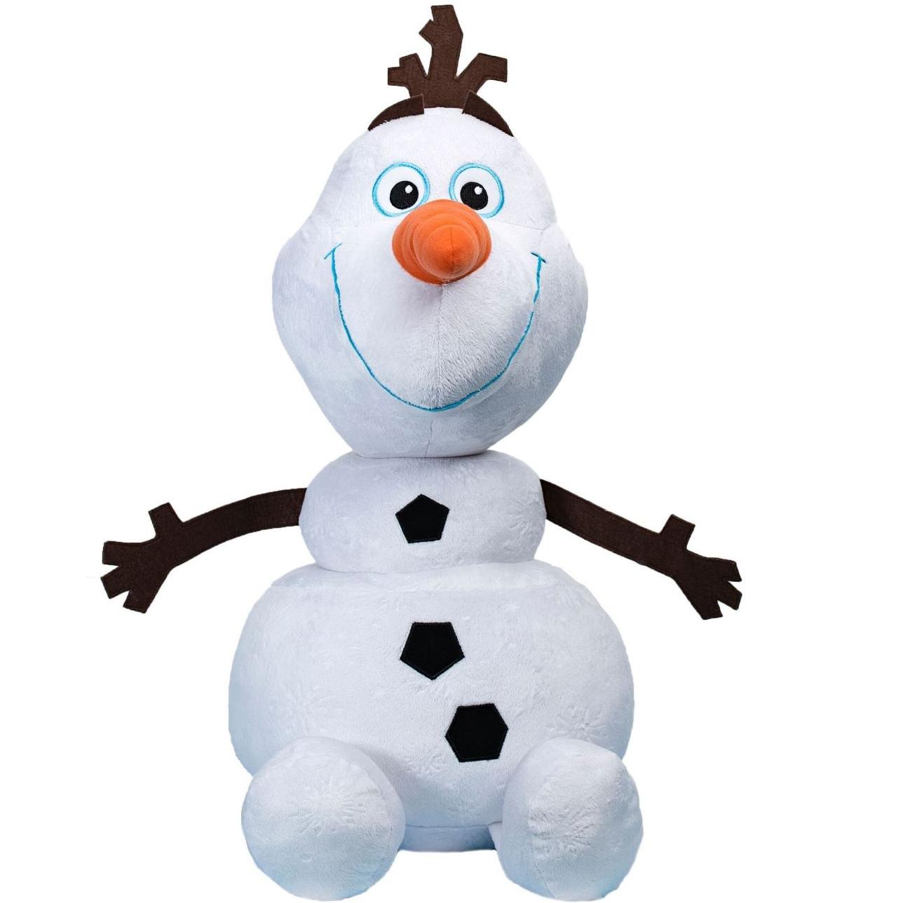 Frozen 2 Olaf Jumbo Plush.JPG
