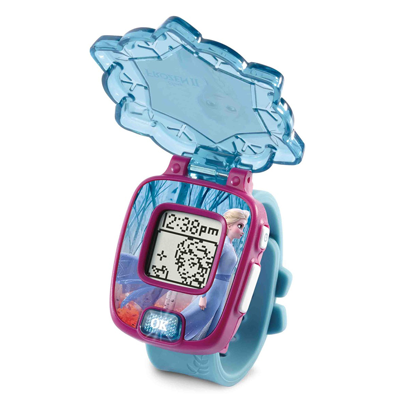 Vtech Disney Frozen 2 Magic Learning Watch - Elsa.jpg