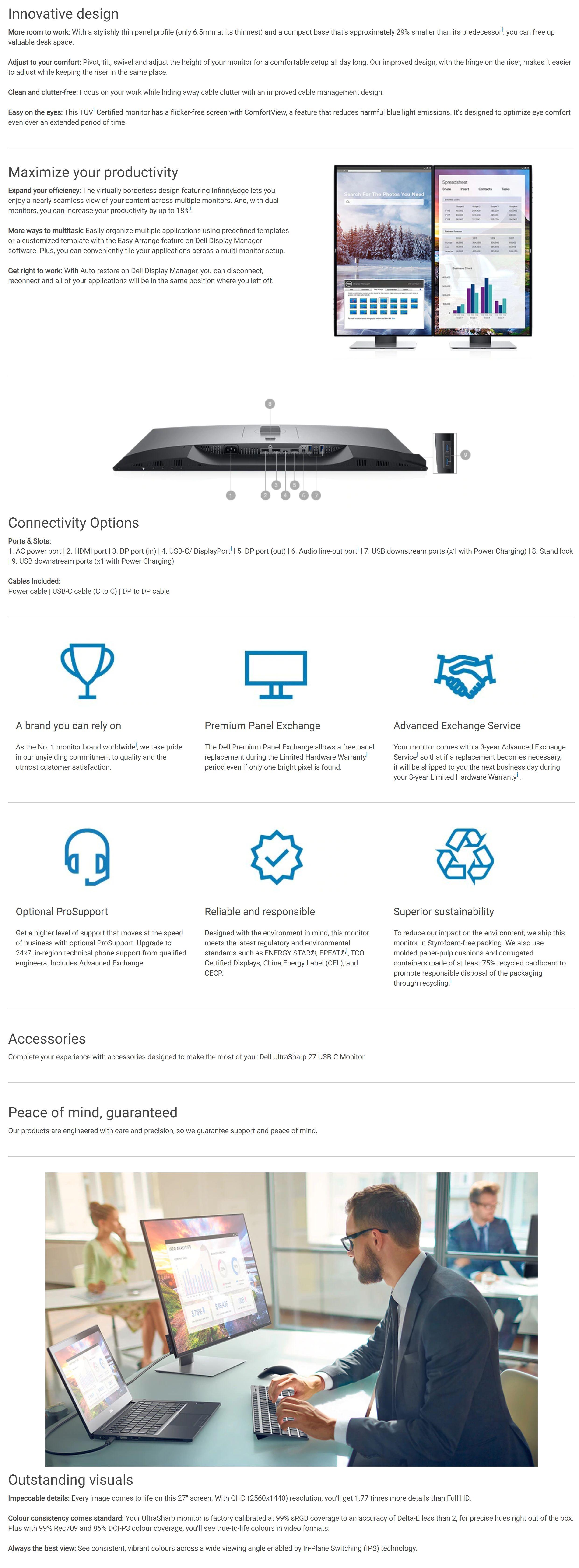 #1488 - 'Dell UltraSharp 27 USB-C Monitor_ U2719DC I Dell Australia' - www_dell_com.jpg