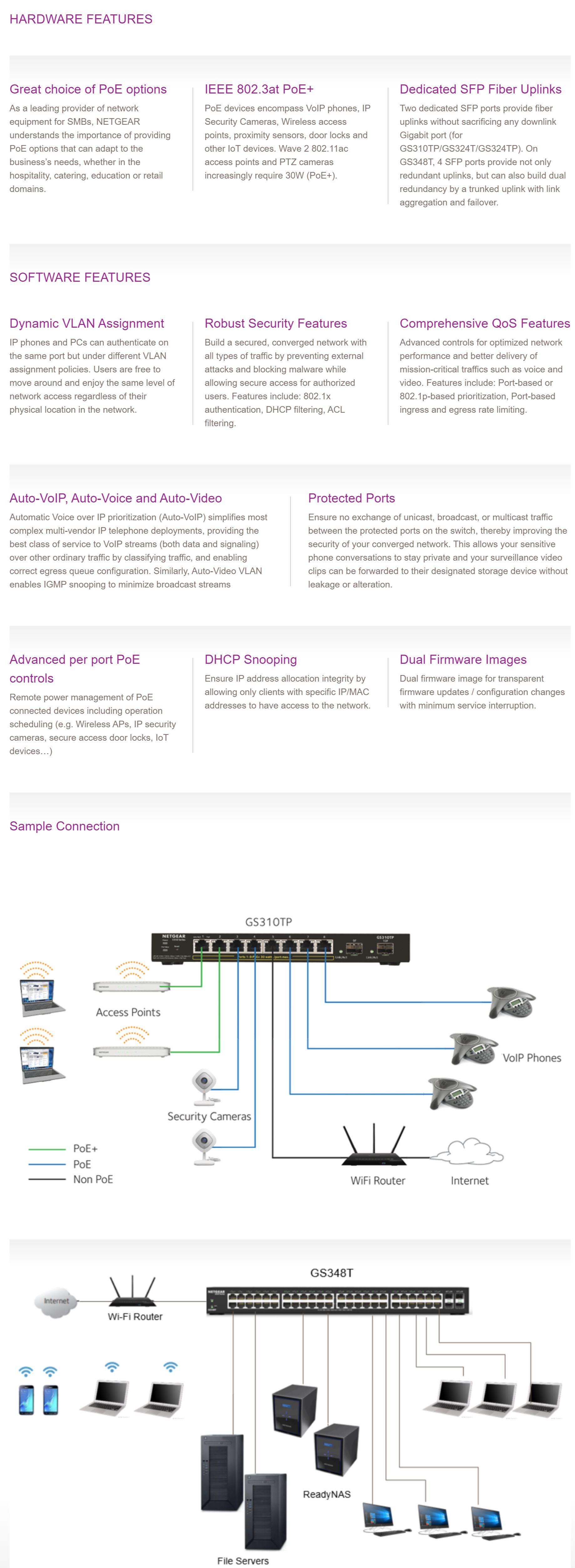 #1649 - 'S350 Smart Managed Pro Switches Series - GS308T I Smart Managed Pro Switches I Switches I Business I NETGEAR' - www_netgear_com.jpg