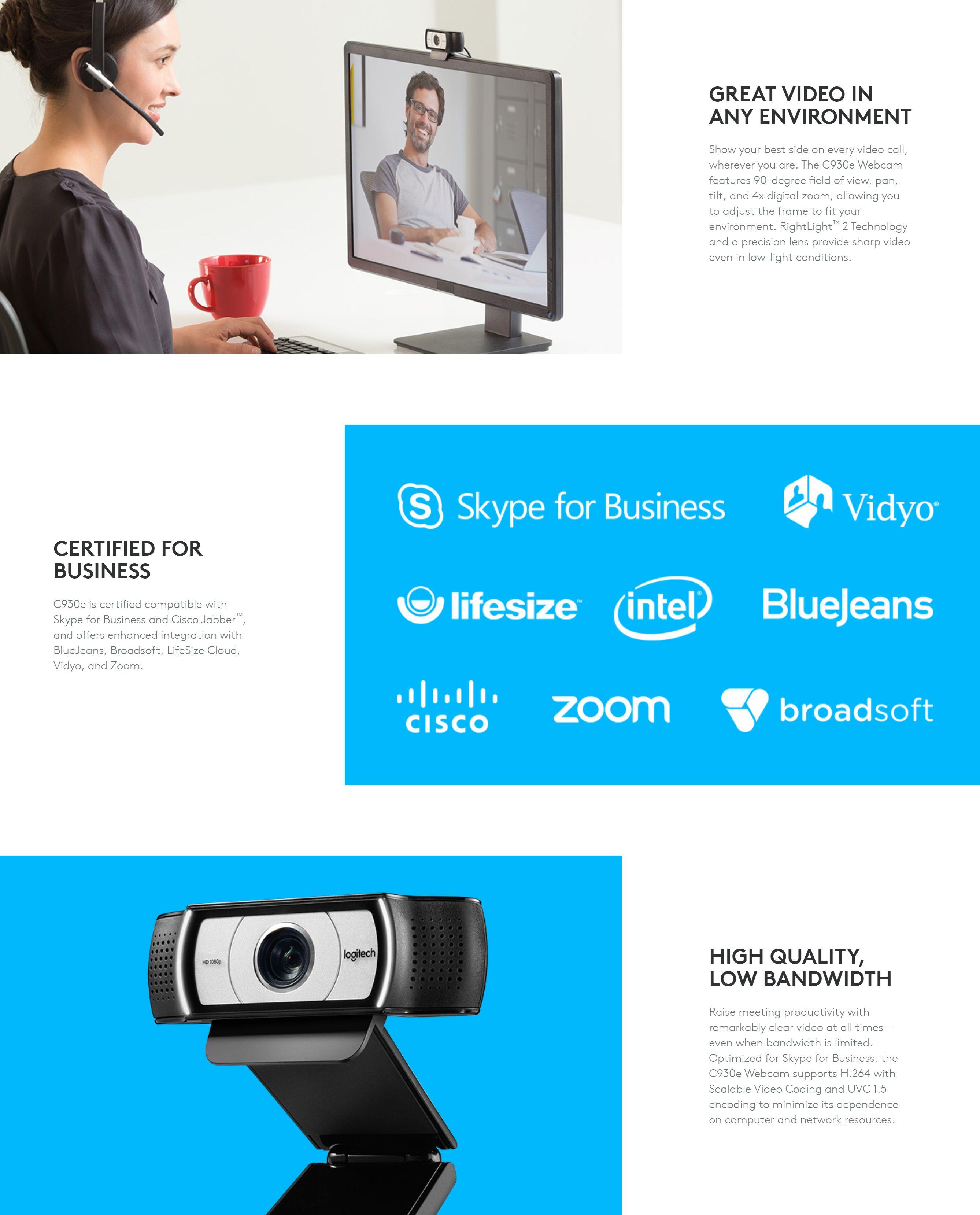 #1677 - 'Logitech C930e 1080p HD Webcam with H_264 Compression & Wide Field of View' - www_logitech_com.jpg