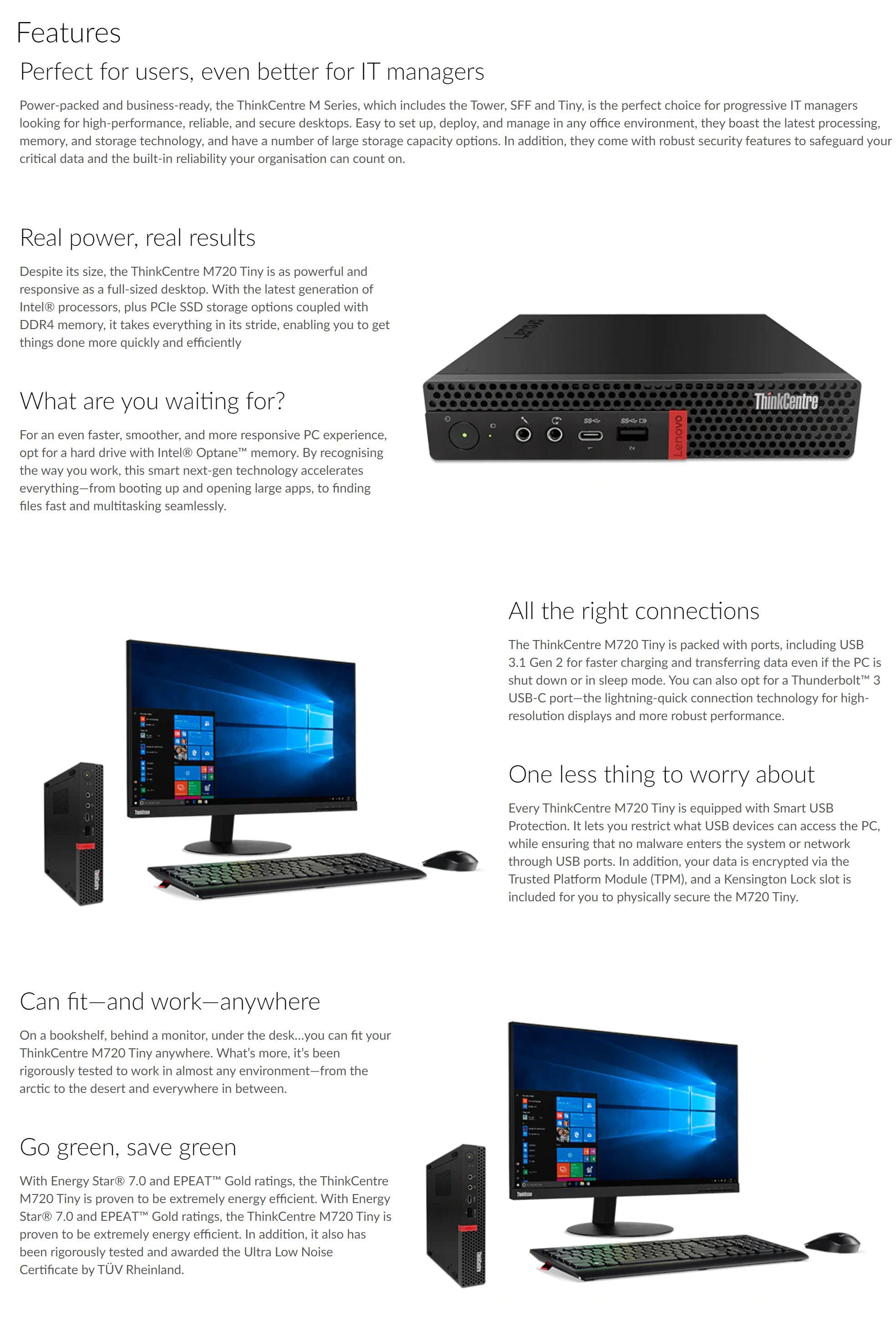 #1723 - 'ThinkCentre M720 Tiny I 8th Gen Intel Processor Desktop I Lenovo Australia' - www_lenovo_com.jpg