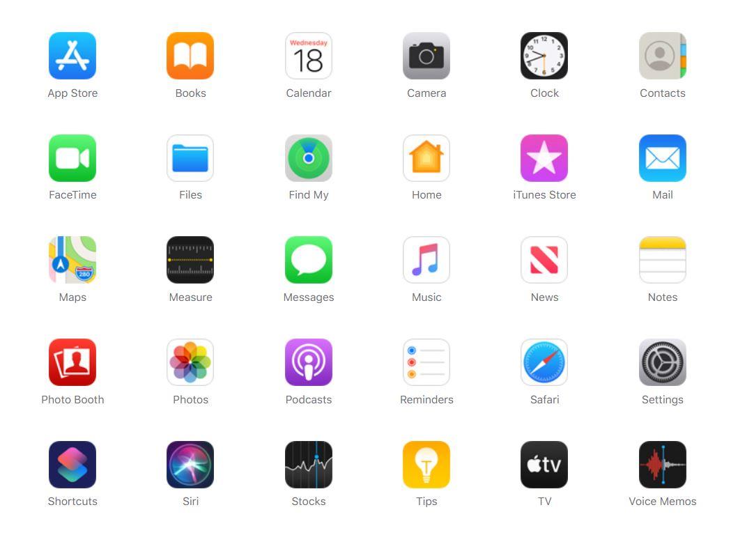 built in apps.JPG