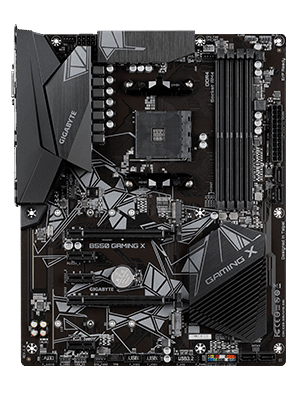 Gigabyte B550 Gaming X AM4 ATX Motherboard