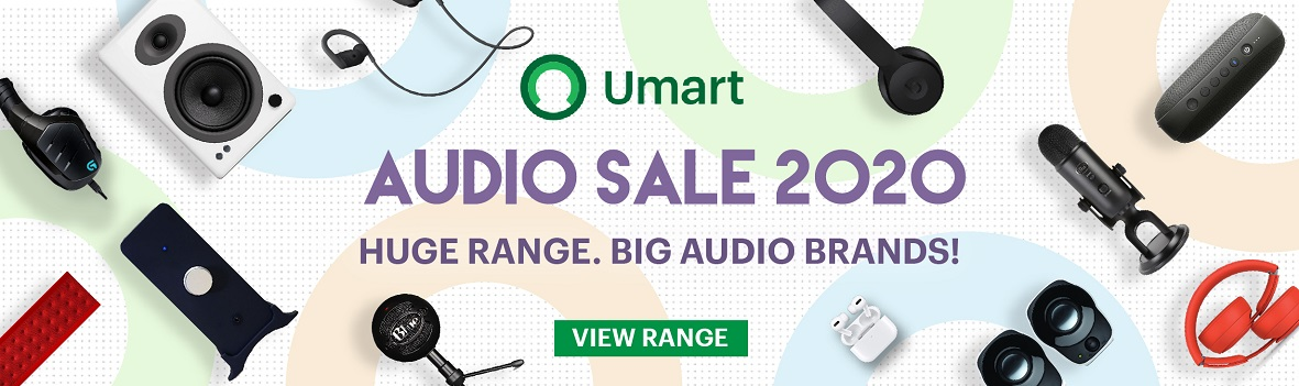Click To See ALL Our Audio Deals