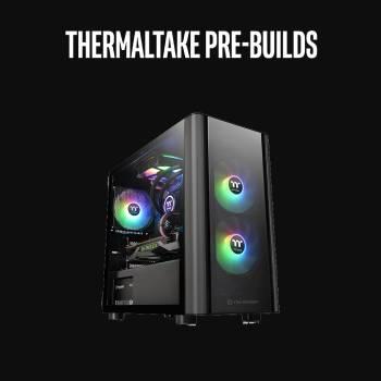 Thermaltake Gaming PCs