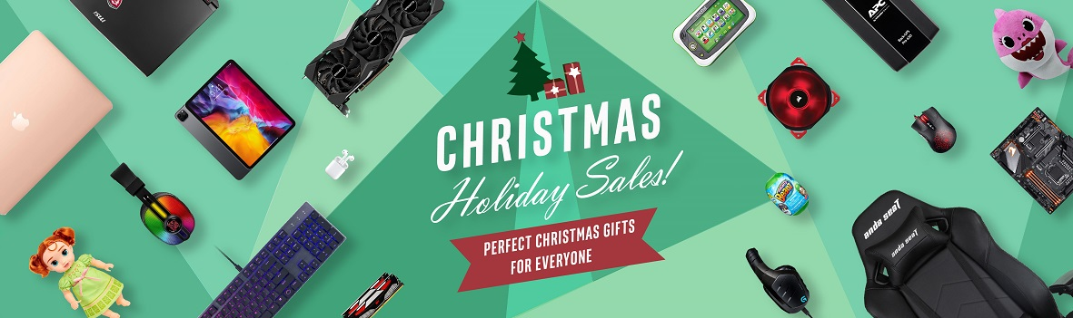 Click To See Our Christmas Deals!