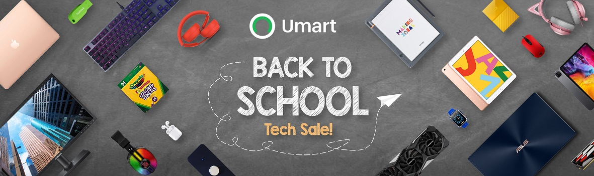 Get back to school and work ready with these tech deals!