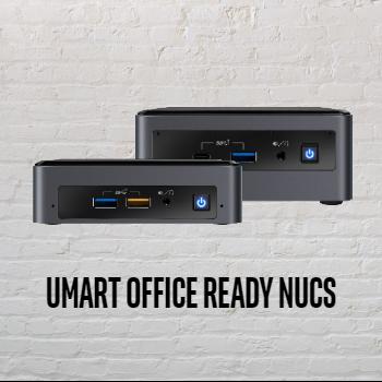 Umart Office PCs