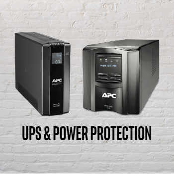 UPS & Power Protection
