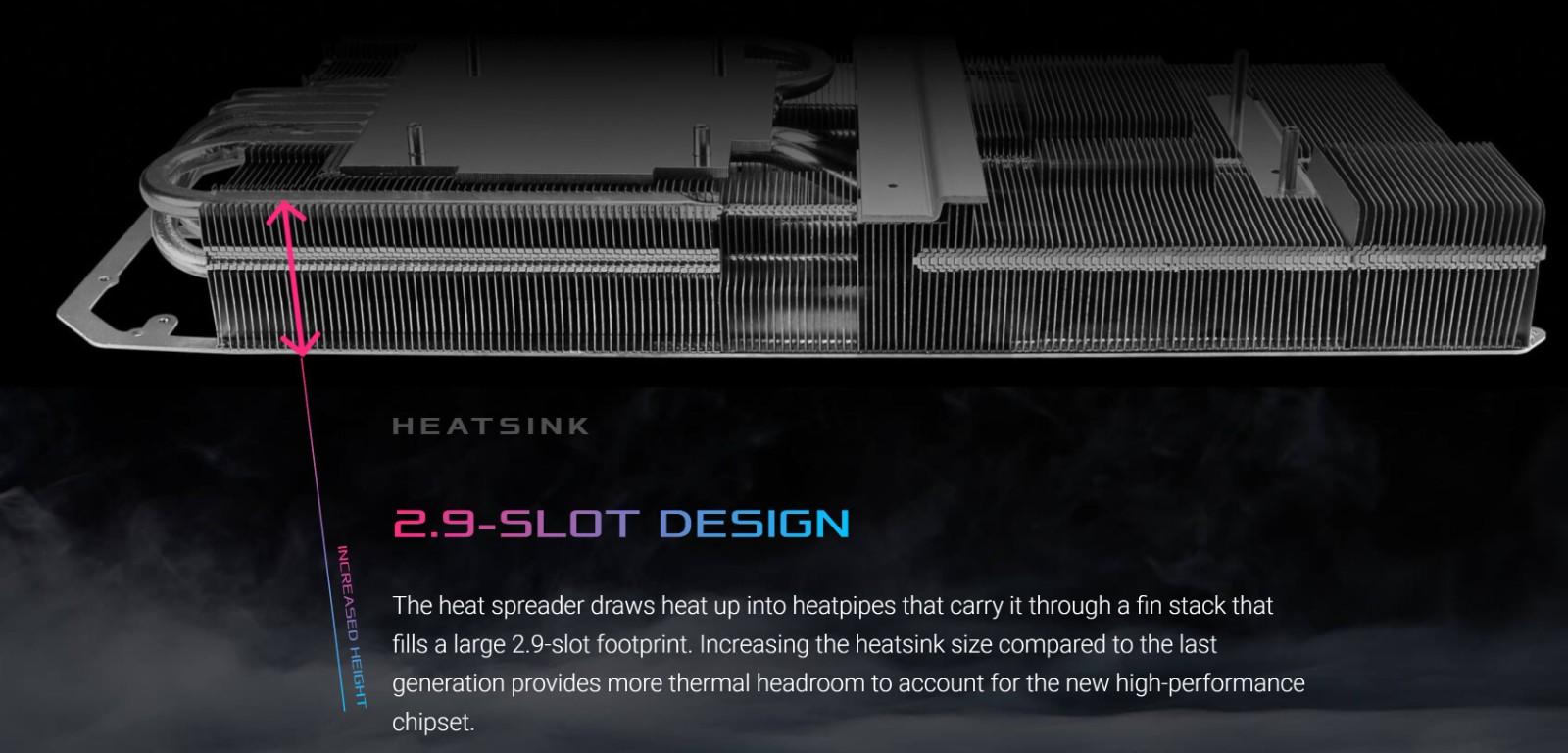 Asus ROG Strix GeForce RTX 3060 Ti 8GB Graphics Card