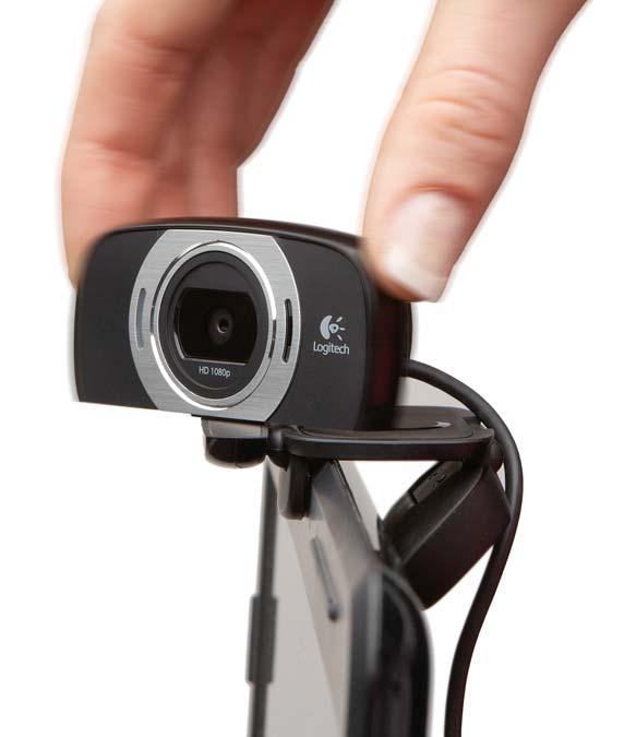 d8cb3ac7fdb Logitech C615 HD Webcam for Pc/Mac - Umart.com.au