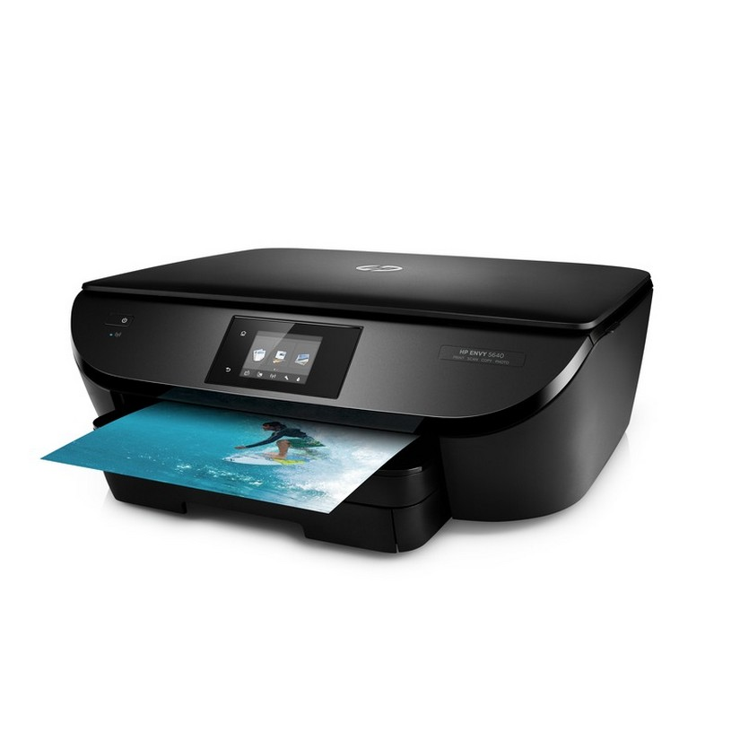 HP Officejet 5740(B9S76A) e-All-in-One Print COPY SCAN PHOTO Printer