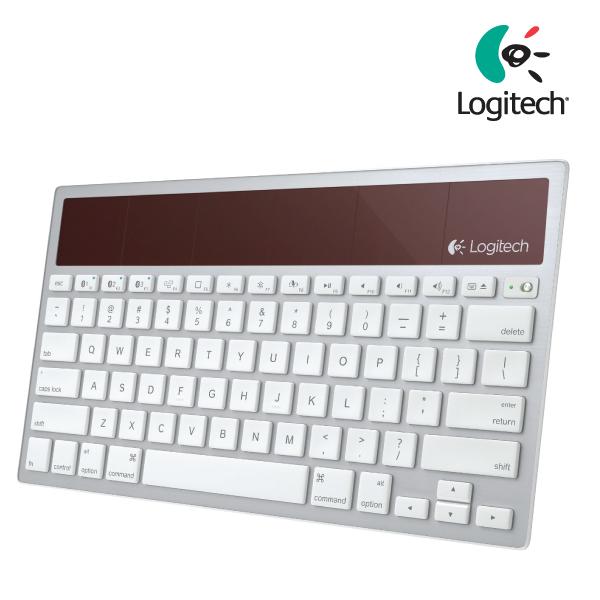 logitech k760 wireless solar keyboard for mac ipad iphone. Black Bedroom Furniture Sets. Home Design Ideas