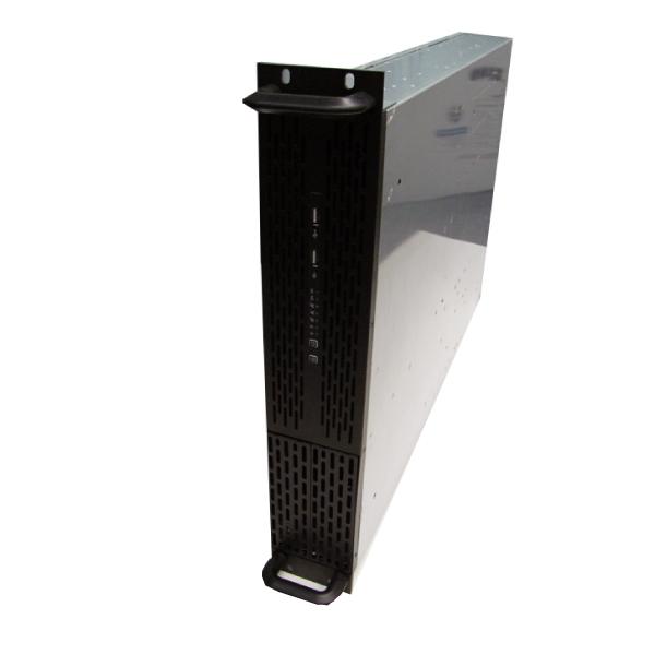 TGC Rackmount 2U Server Chassis Case 650mm Depth no PSU