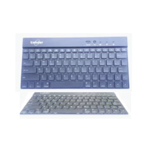 0cee3a09718 Ultra Slim Bluetooth Keyboard for Ipad, Tablet PC - Umart.com.au