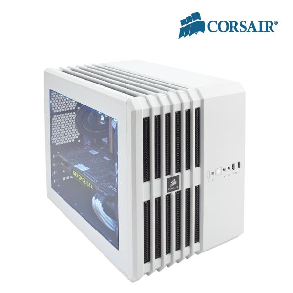 Corsair Carbide Series AIR 240 White mini Cube Case ...