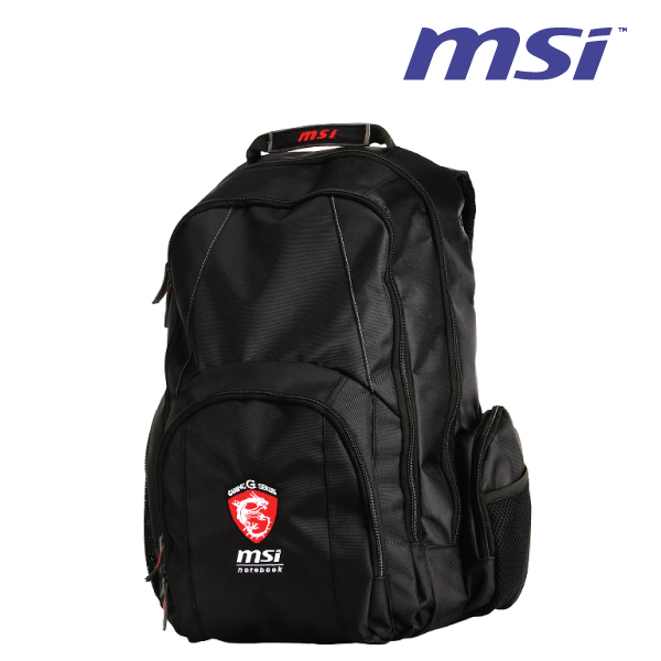 Msi 17 Inch Laptop Backpack Umart Com Au