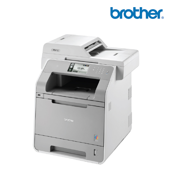 BROTHER MFC-L9550CDW(T) PRINTER TREIBER WINDOWS XP