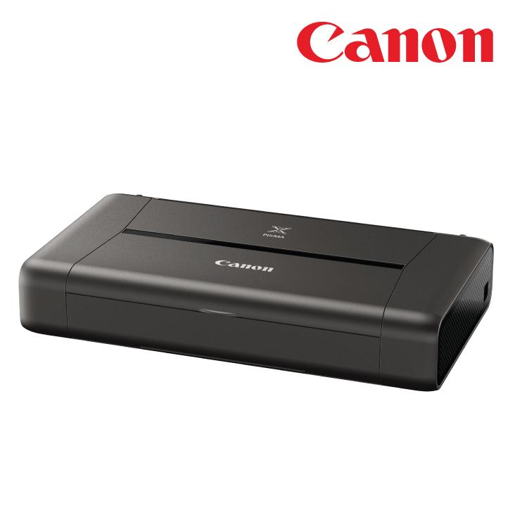 Canon (CIP110) Black Portable A4 Printer With Battery