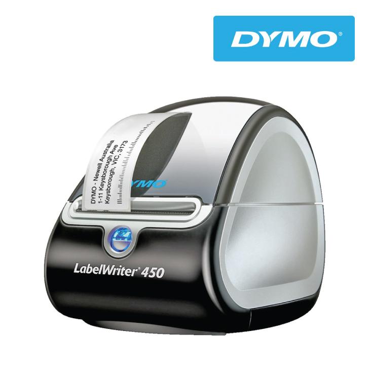 Dymo labelwriter 450 lw450 umart dymo labelwriter 450 lw450 reheart Images