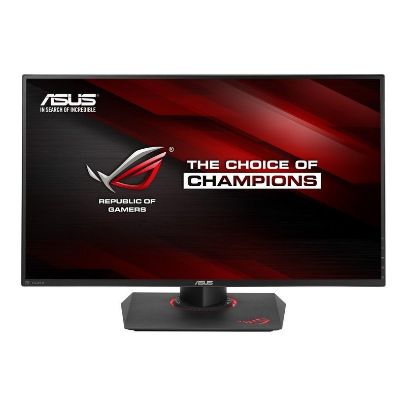 ASUS ROG SWIFT 27in 2K-QHD 165Hz IPS G-Sync Gaming Monitor (PG279Q)
