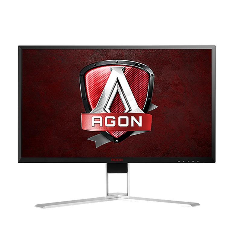 Aoc Ag271ug Agon 27inch 4k G Sync Ips Gaming Monitor Umart Com Au