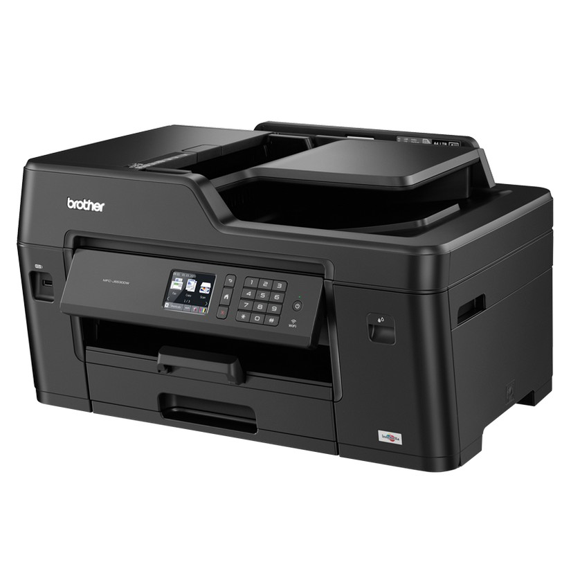 Brother MFC-J6530DW All in One A3 Printer Print Copy Scan Fax up to 22ppm