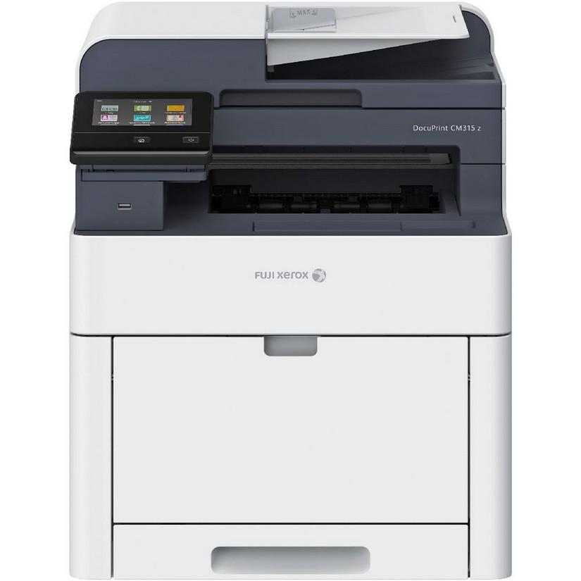 Fuji Xerox DocuPrint CM315z A4 Multifunction Colour Laser Printer