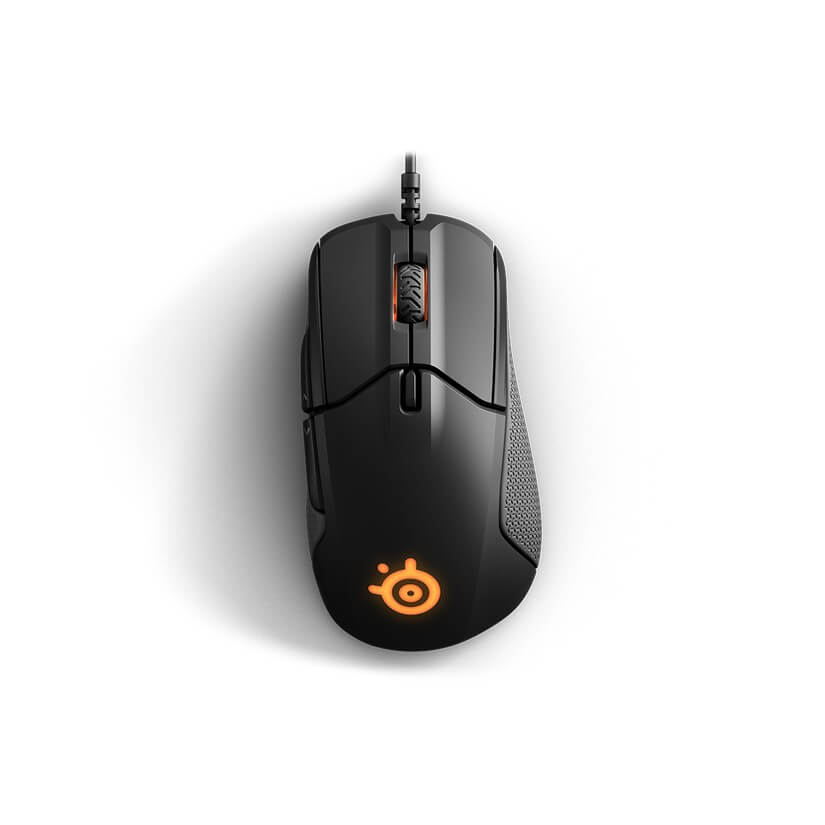 SteelSeries Rival 310 Gaming Mouse RGB