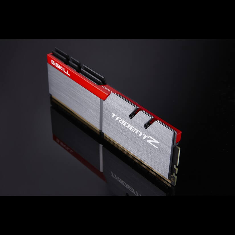 G.Skill 16GB (2x8GB) F4-3000C15D-16GTZB Trident Z 3000MHz DDR4 RAM