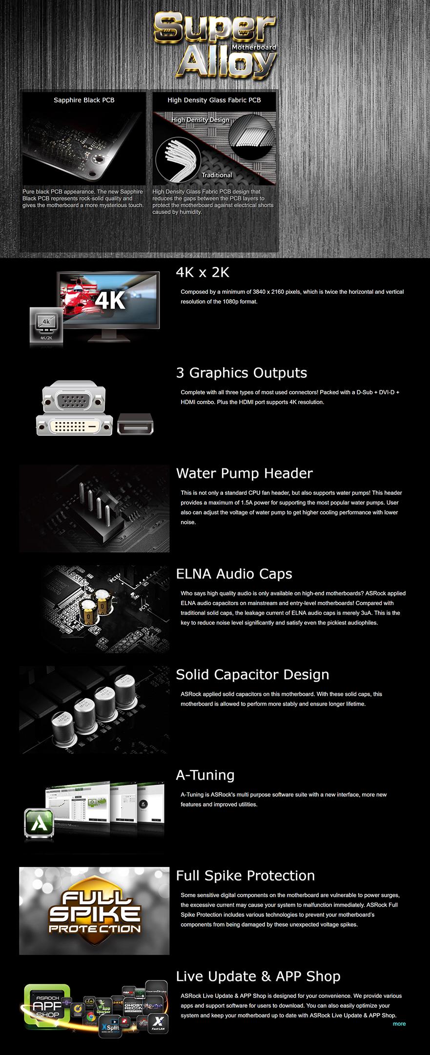 ASRock H310CM-HDV mATX PCIe x16 HDMI DVI-D D-Sub USB 3 1