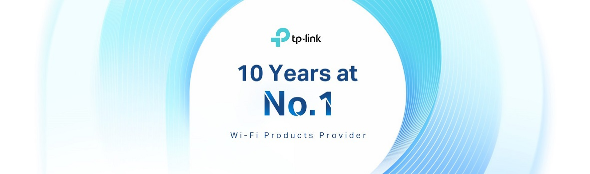 Check out the TP-Link range here!