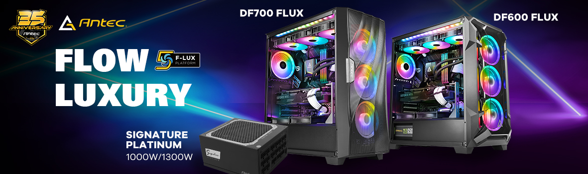 Check out Antec's full range here!