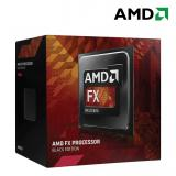 AMD FX-8370 Black Edition 8-Core Socket AM3+ CPU Processor with Wraith Cooler