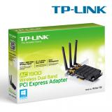 TP-Link Archer T9E AC1900 Dual Band PCI Express Adapter
