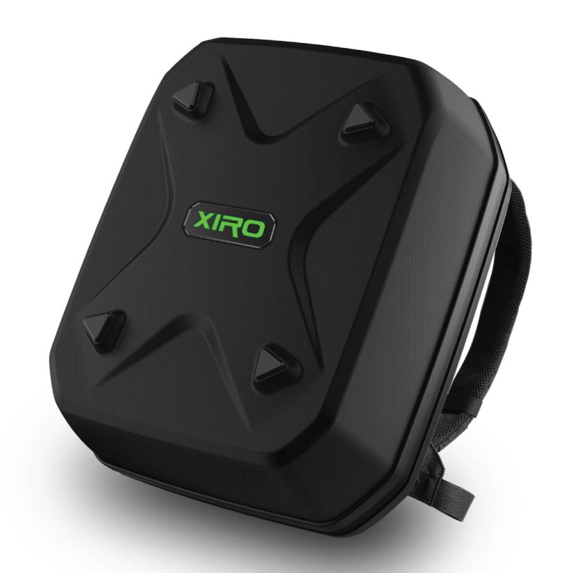 Xiro Xplorer Drone Carrying Case Waterproof - Black