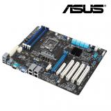 Asus P10S-V/4L LGA1151 ATX SERVER BOARD - XEON E3 V5/4*ECC&NON-ECC UDIMM(MAX.64GB)/8*SATA/4*INTEL SE