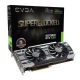 EVGA Geforce GTX 1080 SC Gaming ACX 8GB Video Card