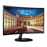 Samsung 23.5in FHD LED-LCD Curved FreeSync Monitor (LC24F390FHEXXY)