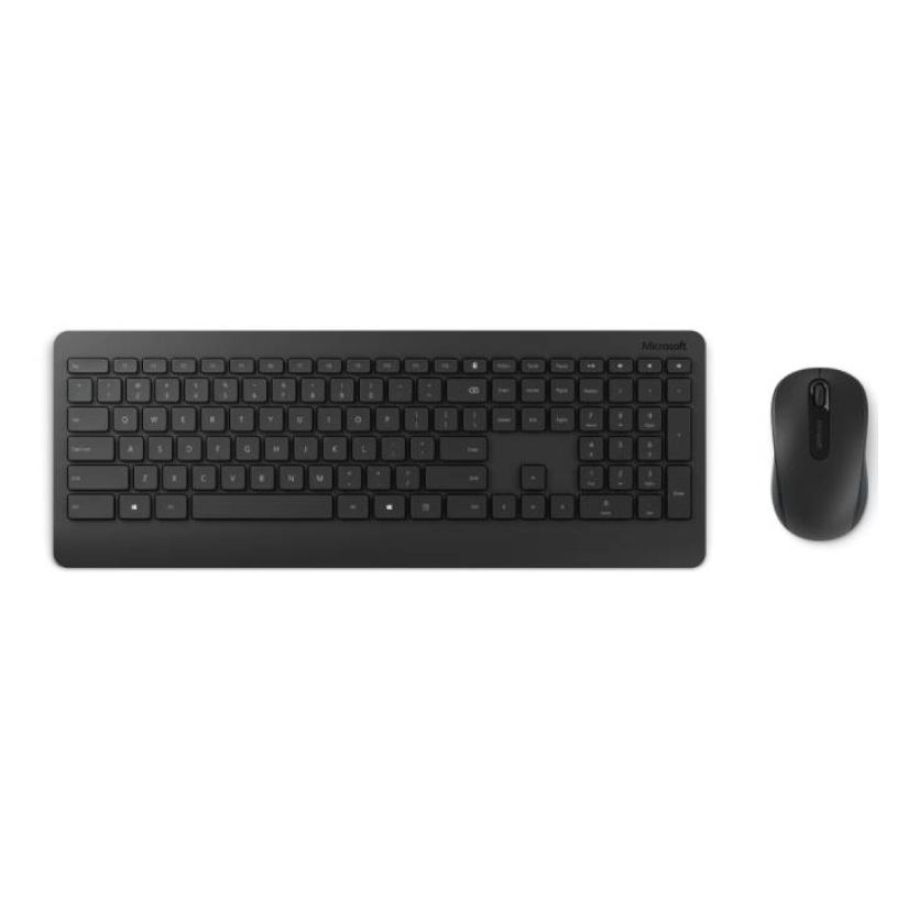 Microsoft Wireless Desktop 900 Keyboard & Mouse