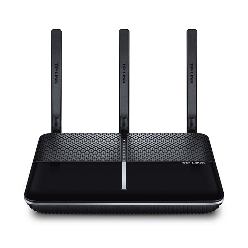 TP-Link Archer VR600 AC1600 Wireless Gigabit VDSL/ADSL Modem Router