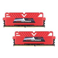 GeIL 16GB Kit (2x8GB) GPR416GB3000C15ADC DDR4 Evo Potenza C15 3000MHz