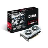 Asus Radeon RX 460 Dual 2GB Video Card