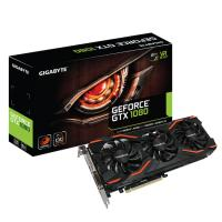 Gigabyte GeForce GTX 1080 WindForce OC 8GB Video Card