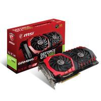MSI GeForce GTX 1060 Gaming X 3GB Video Card